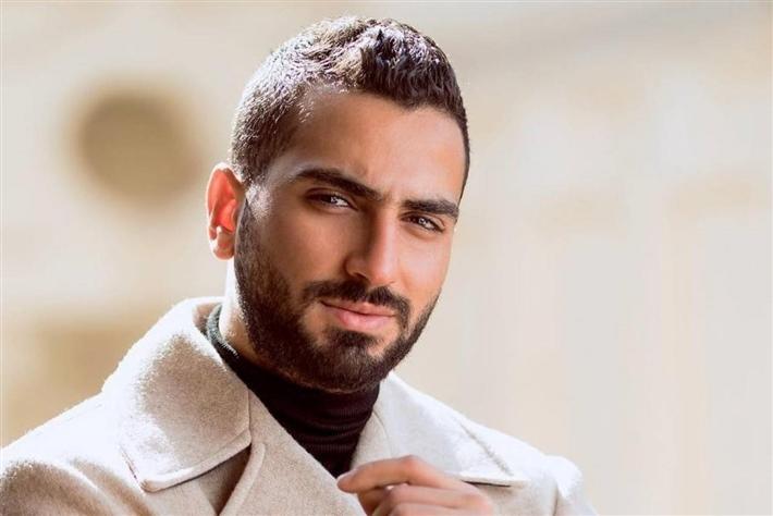 كلمات اغنية ايه اللذاذة دي محمد الشرنوبي