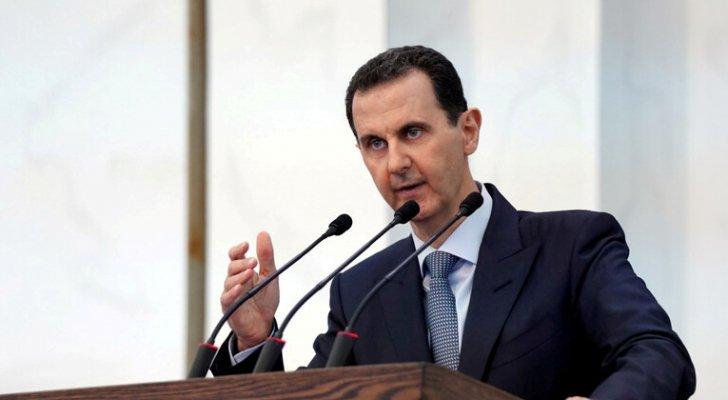 من هو حسين عرنوس رئيس مجلس الوزراء في سوريا