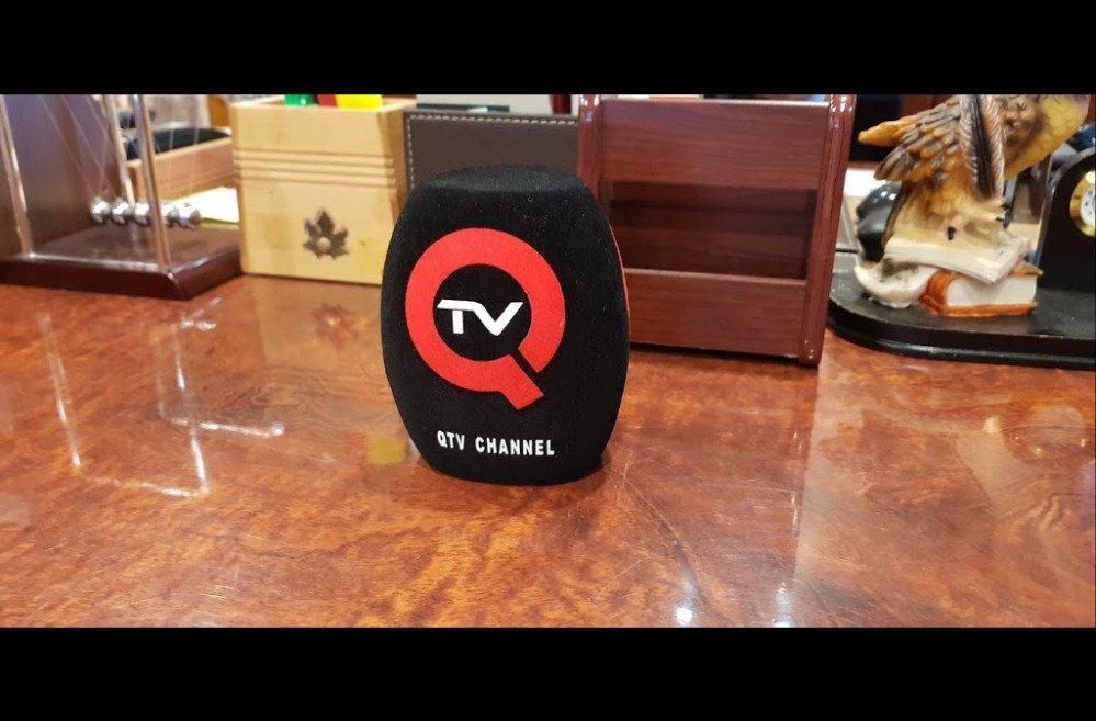 تردد قناة كيو تيفي QTV Iraq نايل سات اليوم 3-8-2021