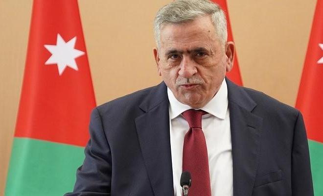 من هو نذير عبيدات رئيس الجامعة الاردنية الجديد 2021