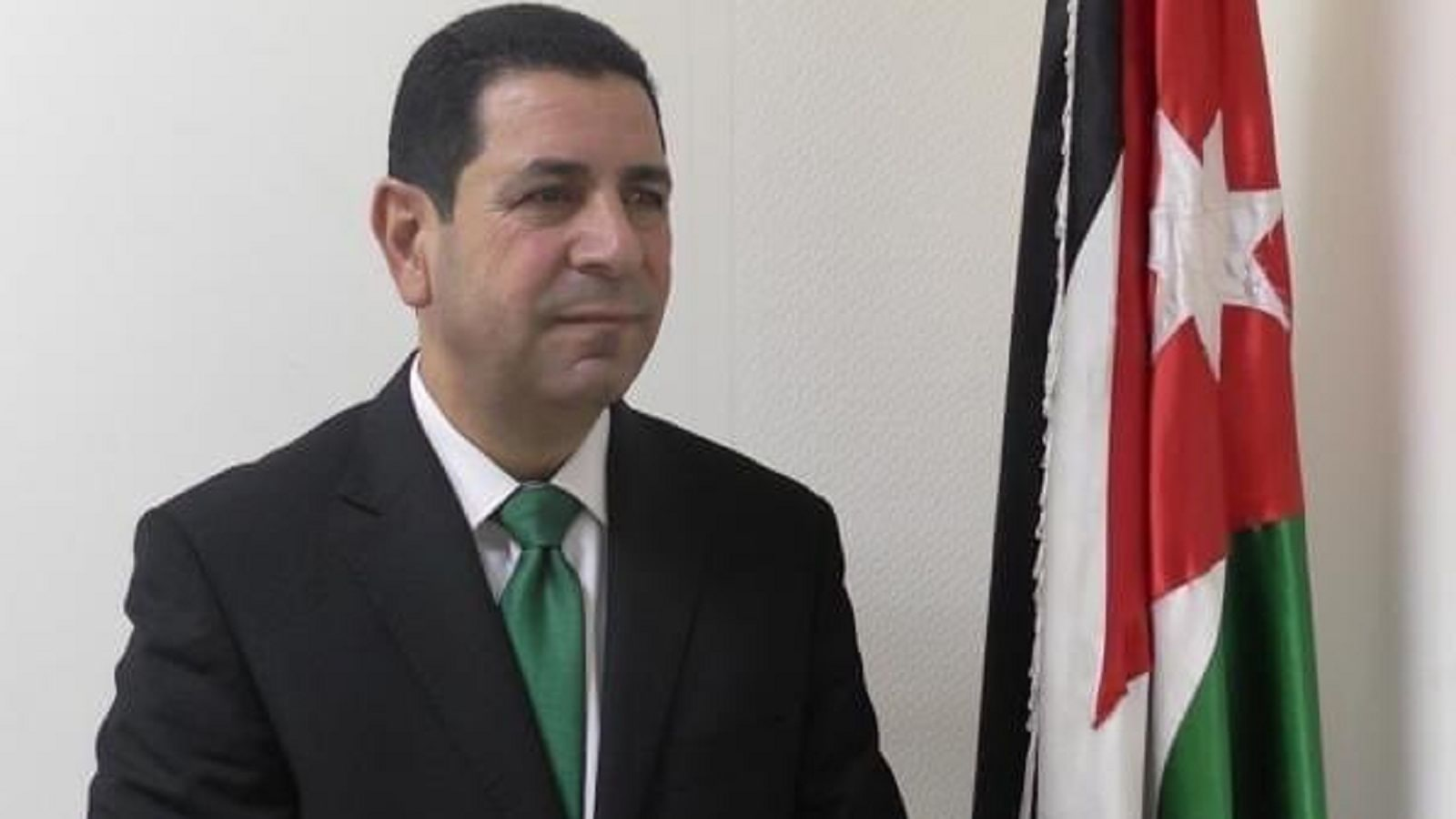 من هو سالم أبوقاعود رئيس نادي الفيصلي