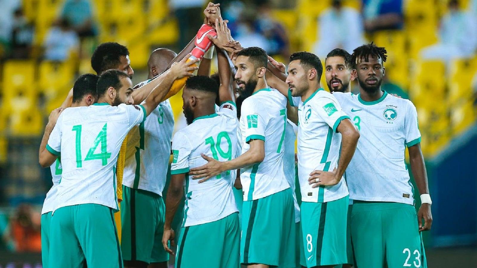 بالمجان شاهد مباراة السعودية وفيتنام اليوم