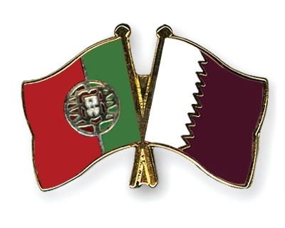 موعد وتوقيت مباراة قطر والبرتغال في تصفيات كأس العالم 2022