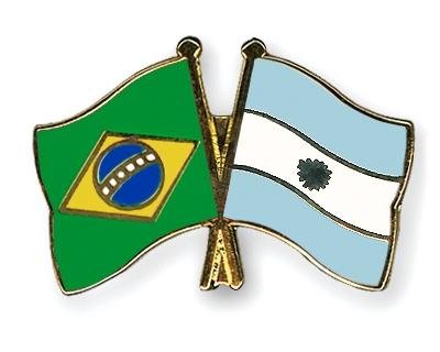 موعد وتوقيت مباراة البرازيل والأرجنتين في تصفيات كأس العالم 2022