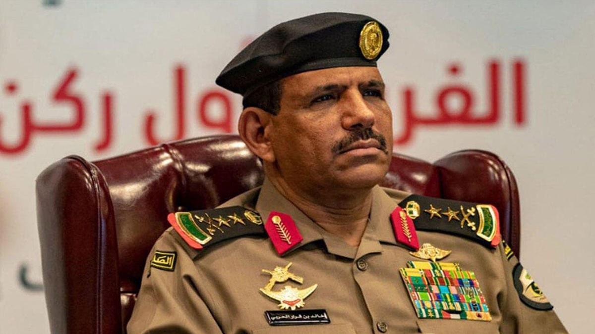 صحة خبر وفاة الفريق أول خالد الحربي