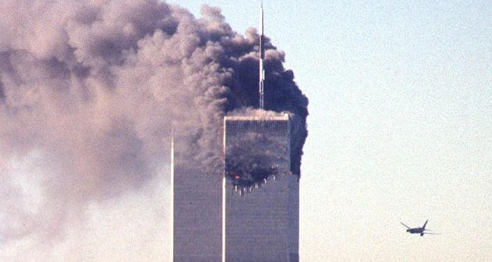 بالاسم قائمة منفذي هجمات 11 سبتمبر