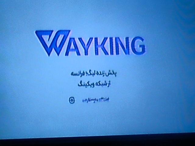 مواعيد وجدول مباريات قناة wayking tv hd اليوم الثلاثاء 12-10-2021