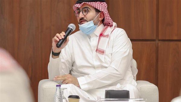 من هو بدر بن عبدالرحمن القاضي