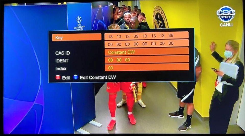 شفرة قناة CBC Sport HD اليوم 14-9-2021