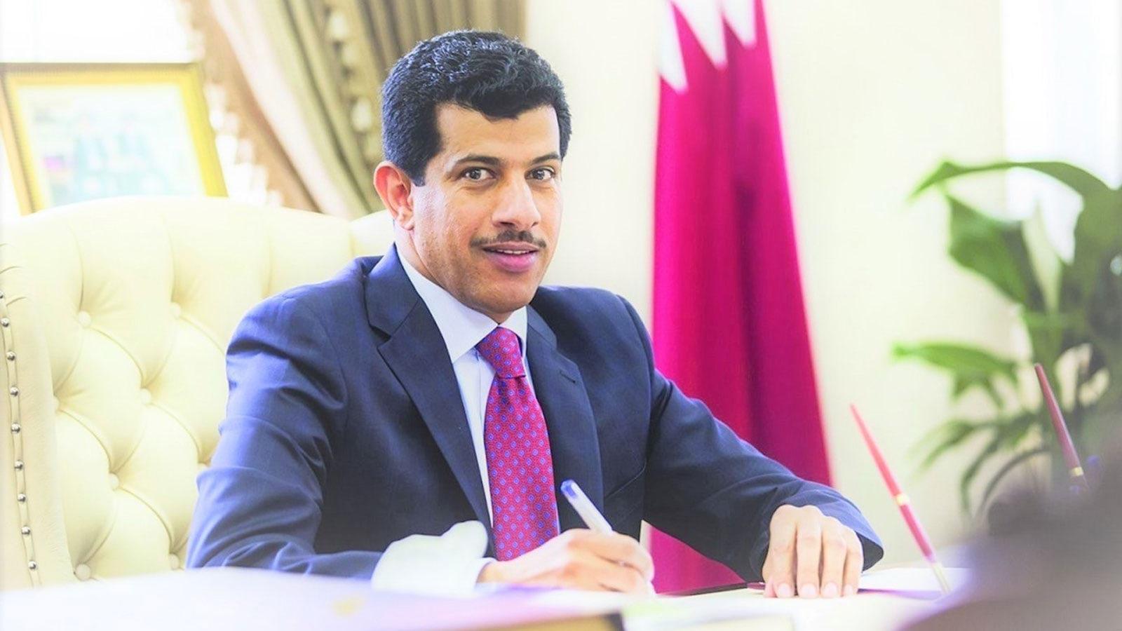 من هو السفير سالم بن مبارك آل شافي في مصر