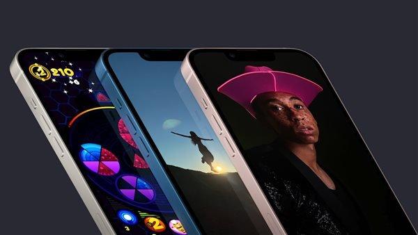 تعرف على حجم وسعة بطاريات هواتف iPhone 13