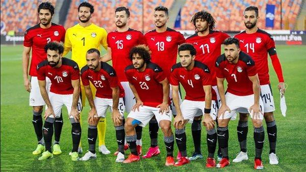 الموعد الجديد لمباراة مصر وليبيا في تصفيات كأس العالم 2022