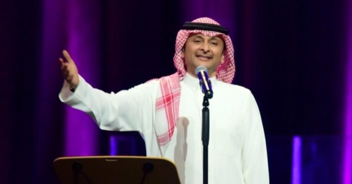 كلمات اغنية داري هنا عبد المجيد عبد الله 2021 مكتوبة