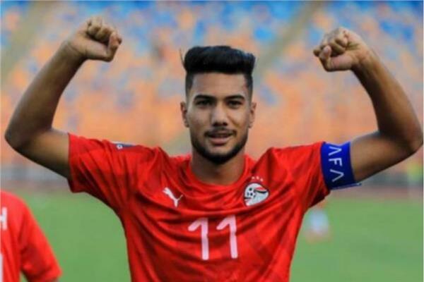 تعرف على يوسف حسن لاعب الاهلي الجديد