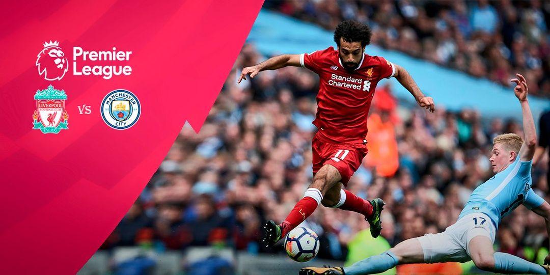 مباراة ليفربول ومانشستر سيتي مجانا على قناة ictimai tv