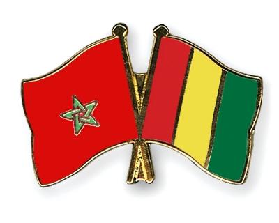 مجانا شاهد مباراة غينيا والمغرب اليوم