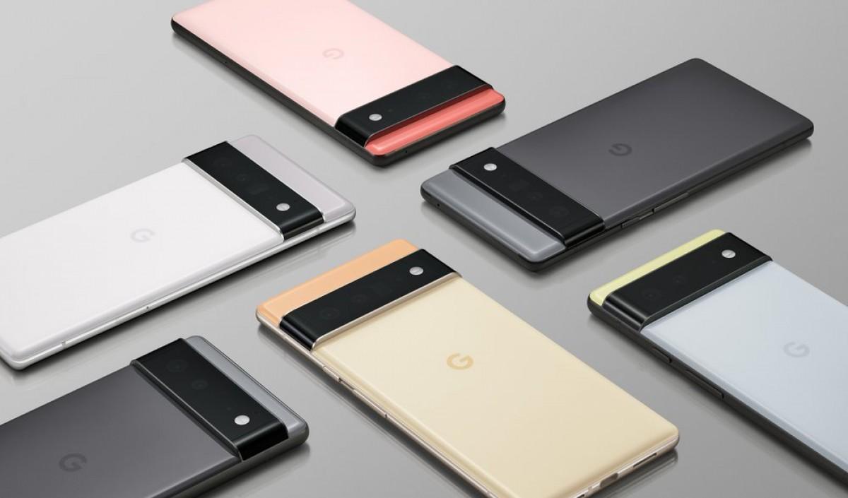 سعر و مواصفات google pixel 6 pro