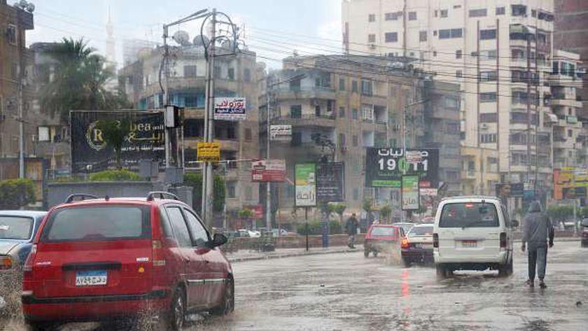 موعد بداية فصل الشتاء 2021 في مصر