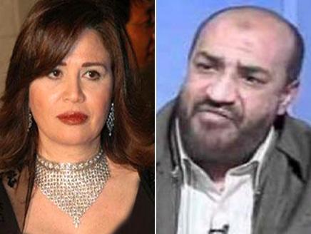 """حبس عبدالله بدر """"سنة"""" بتهمة سب وقذف إلهام شاهين"""