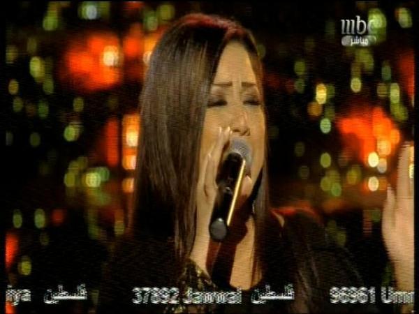 """بالصور اليوم الحلقة الختامية من برنامج """"the voice"""""""