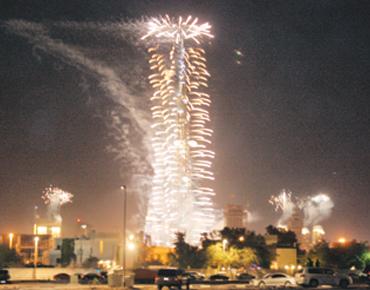 احتفالات راس السنة في دبي 2013 – احتفالات ليلة رأس السنة في دبي 2013 - احتفالات راس السنة 2013 في دبي – احتفالات راس السنة 2013 في الامارات – صور ا