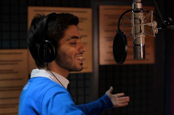 ��� ����� The Voice �� ���������