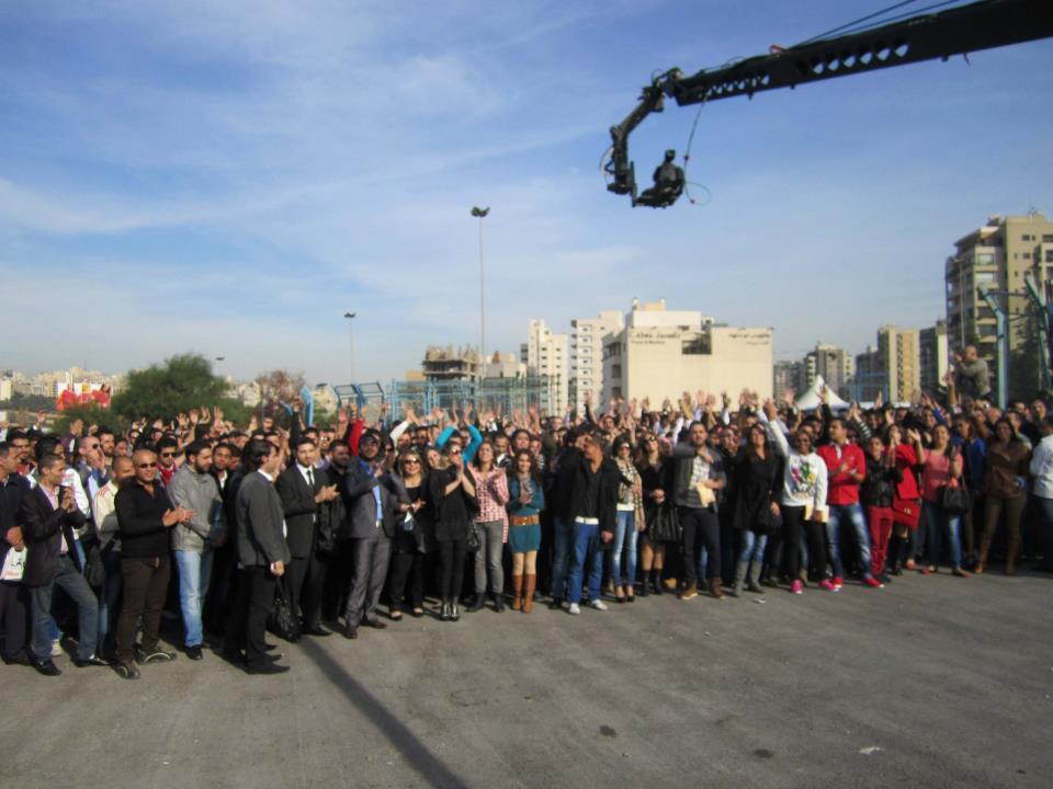 ��� ����� ������ �� ����� �� ������ ��� ����� Arab Idol 2