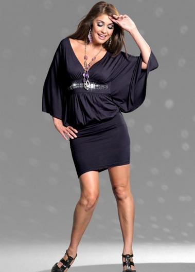f701f94509487 فساتين قصيرة للسهرة 2012 - ازياء سهرة قصيرة - ملابس سهرة 2013