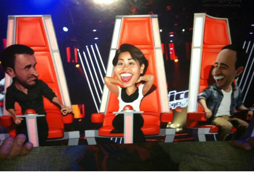 ��������� ������ �� ���� ���� ��� 2013 - ��� �����  ������ ���� ��� - ��� �����������  The Voice
