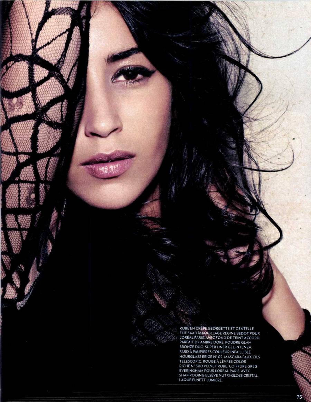 ���� ��� Leila Bekhti - Leila Bekhti 2013