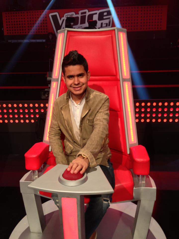 ��� ��� ���� �� ������ ������� ������ ���� ��� The Voice - ��� ��� ���� �� ��������� ���� ��� The Voice