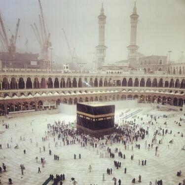 صور امطار مكة اليوم السبت 10/1/1434