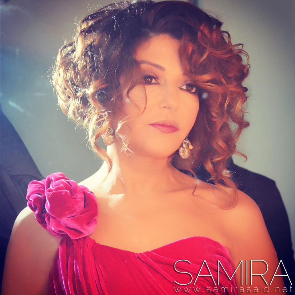 صور سميرة سعيد في برنامج صوت الحياة 2012 - صور سميرة سعيد 2013 - احلى صور سميرة سعيد 2013