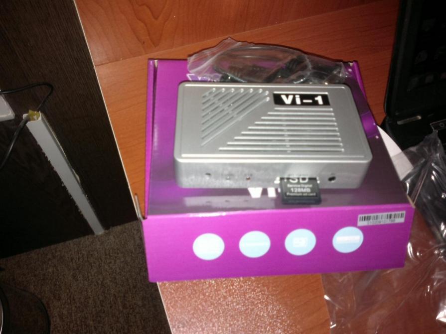 صور للدنكل العملاق الجديد ViVo -VI-1