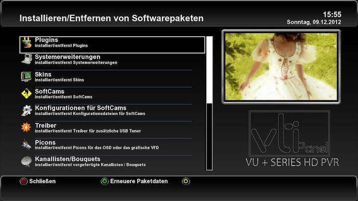 """Vu+ Team Image"" 5.0.0 Solo2 dreambox-sat.com-31c"