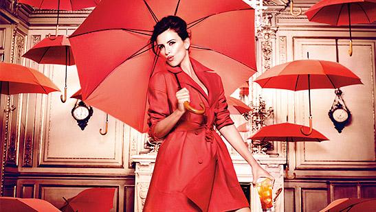 """بالصور بينيلوبي كروز تجسد شخصية قاتلة """"غوتشي"""" للأزياء - صور بينيلوبي كروز 2013"""