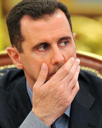 صور مقتل بشار الاسد وزوجته - مقتل بشار الاسد وزوجته - نفي مقتل بشار الاسد وزوجته