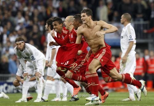 """مواجهات نارية """"محتملة"""" لريال مدريد وميلان بدور ال16 لدوري أبطال أوروبا"""