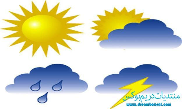 اخبار وحالة الطقس في مصر اليوم الاربعاء 21-5-2014