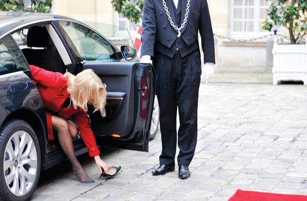 بالصور احراج رئيسة وزراء الدانمارك - صور رئيسة وزراء الدانمارك - احراج رئيسة وزراء الدانمارك