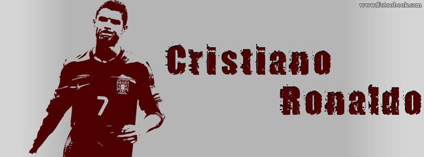 أغلفة فيس بوك كريستيانو رونالدو 2013 - خلفيات فيس بوك كريستيانو رونالدو - كفرات فيس بوت كريستيانو