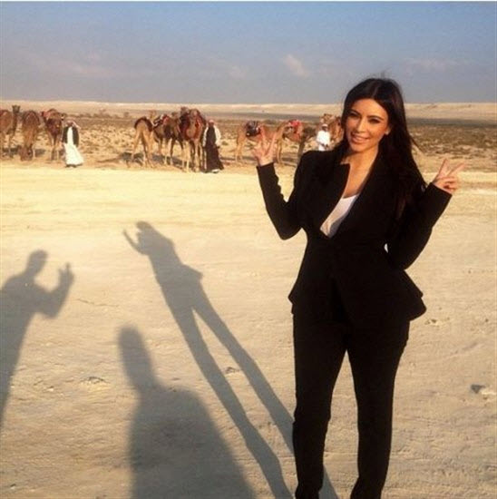 كردشيان تزور البحرين والكويت وتثير