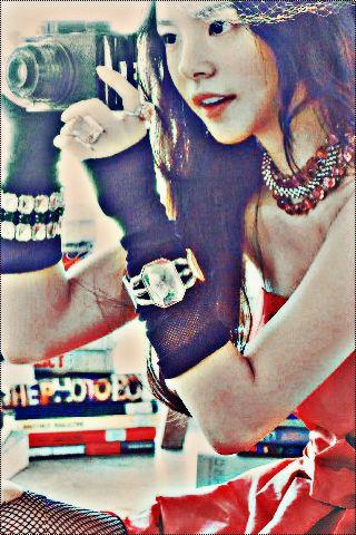 رمزيات بنات كورية  للبلاك بيري 2013 blackberry Wallpaper girls  ،اجمل رمزيات بنات جميلة للبلاك بيري 2014, رمزيات بنات