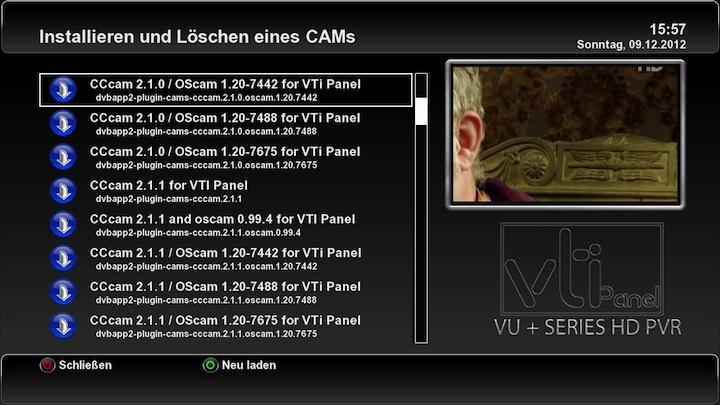 """Vu+ Team Image"" 5.0.0 Solo2 dreambox-sat.com-df5"
