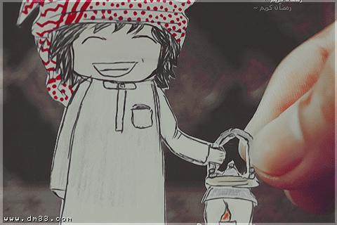 احلى خلفيات البيبي رمضانيه 2012 - صور بلاك بيري رمضانيه 2012 - احدث رمزيات بلاك بيري رمضانيه 2012