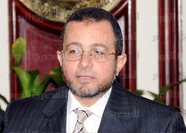 صور هشام قنديل 2012 - صور رئيس الوزراء الجديد هشام قنديل 2012