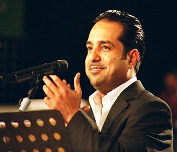 تحميل أغنية راشد الماجد - يا زين أيامي 2012 mp3