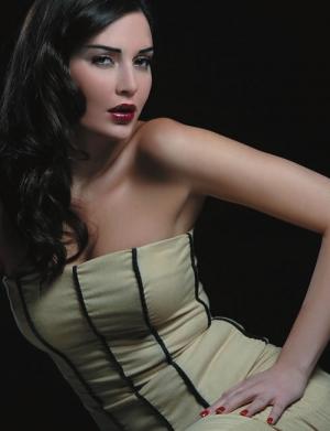 بالصور ملابس سيرين عبد النور غير محتشمة - صور آزياء سيرين عبد النور - صور مثيرة لـ سيرين عبد النور