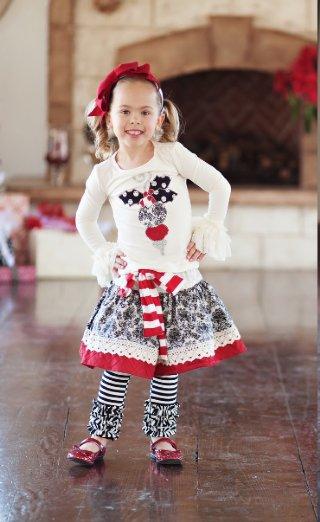 ������ ����� ������� 2013 - ����� ����� ������� 2013 - Children's Christmas Clothing 2013