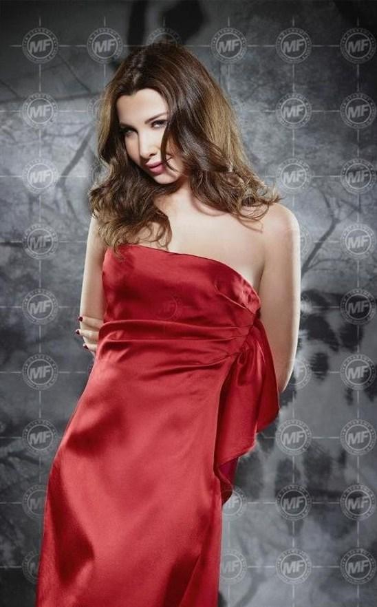 نانسي عجرم 2013، صور نانسي عجرم بفستان احمر مثير 2013 ، اجمل صور نانسي عجرم 2013